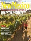 New Mexico 9/1/2015