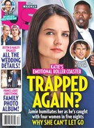 Us Weekly Magazine 7/23/2018