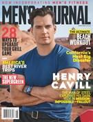 Men's Journal Magazine 8/1/2018