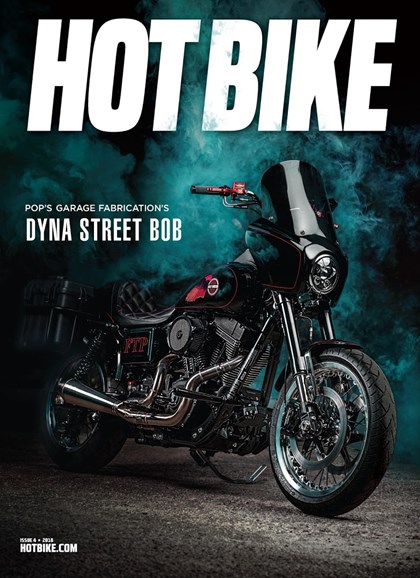 Hot Bike Cover - 9/1/2018