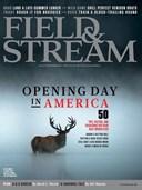 Field & Stream Magazine   8/2018 Cover