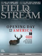 Field & Stream Magazine 8/1/2018
