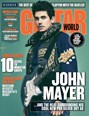 Guitar World (non-disc) Magazine | 9/2018 Cover