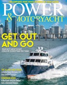 Power & Motoryacht Magazine 8/1/2018