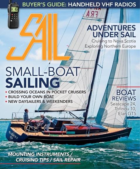 Sail Cover - 8/1/2018