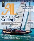 Sail Magazine 8/1/2018