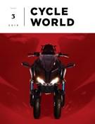 Cycle World Magazine 9/1/2018