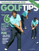 Golf Tips Magazine 7/1/2018