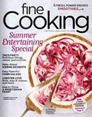 Fine Cooking Magazine 8/1/2018