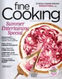 Fine Cooking Magazine | 8/2018 Cover