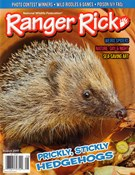 Ranger Rick Magazine 8/1/2017