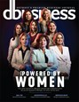 DBusiness  Magazine | 7/2018 Cover