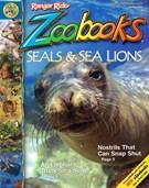 Zoobooks Magazine 7/1/2018