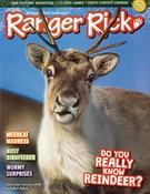 Ranger Rick Magazine 12/1/2017