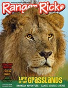 Ranger Rick Magazine 6/1/2018