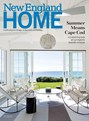 New England Home Magazine | 7/2018 Cover