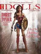 Dolls Magazine 1/1/2018