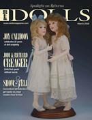 Dolls Magazine 3/1/2018