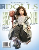 Dolls Magazine 4/1/2017