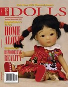 Dolls Magazine 8/1/2017