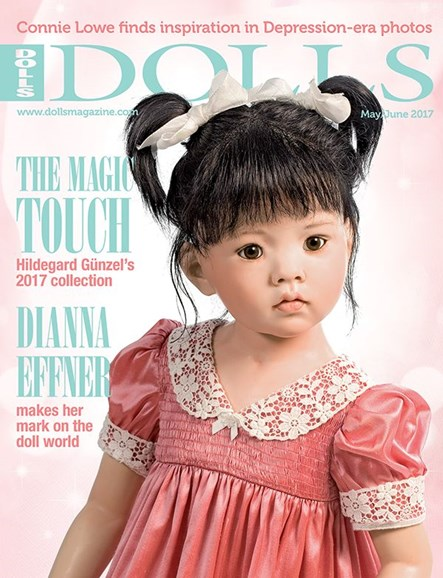 Dolls Cover - 5/1/2017