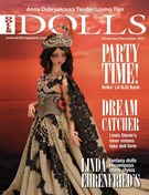 Dolls Magazine 11/1/2017
