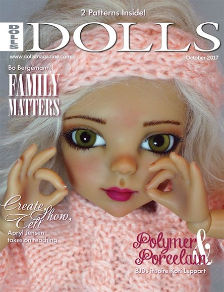 Dolls Cover - 10/1/2017
