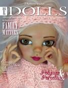 Dolls Magazine 10/1/2017