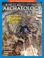 Biblical Archaeology Review Magazine | 11/2017 Cover