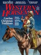 Western Horseman Magazine 12/1/2017