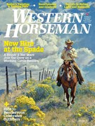 Western Horseman Magazine 3/1/2017