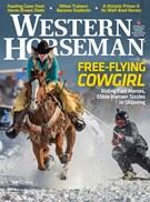 Western Horseman Magazine 3/1/2018