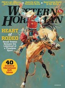 Western Horseman Magazine 11/1/2016