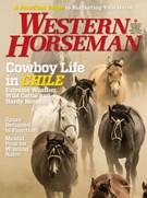 Western Horseman Magazine 10/1/2017