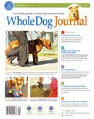 Whole Dog Journal 12/1/2017