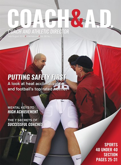 Coach & Athletic Director Cover - 7/1/2018