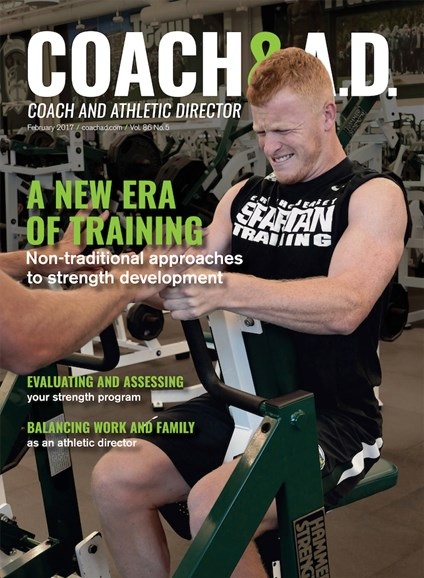 Coach & Athletic Director Cover - 2/1/2017