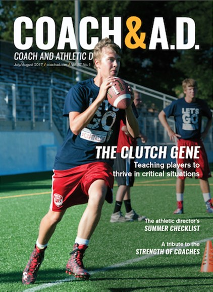 Coach & Athletic Director Cover - 7/1/2017
