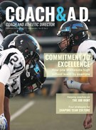 Coach and Athletic Director Magazine 11/1/2017