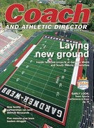 Coach and Athletic Director Magazine 4/1/2016