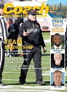 Coach and Athletic Director Magazine 6/1/2016