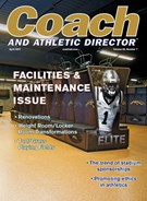 Coach and Athletic Director Magazine 4/1/2015