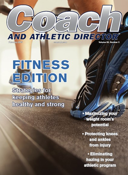 Coach & Athletic Director Cover - 2/1/2015