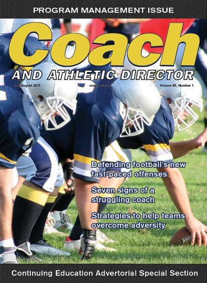 Coach & Athletic Director Cover - 7/1/2015