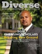 Diverse Magazine 1/25/2018