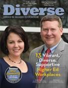 Diverse Magazine 3/8/2018