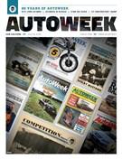 Autoweek Magazine 7/16/2018