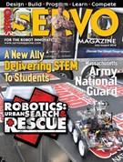 Servo Magazine 7/1/2018