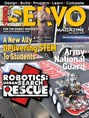 Servo Magazine | 7/2018 Cover