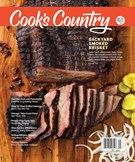 Cook's Country Magazine 8/1/2018